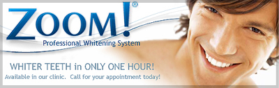 ZOOM! Teeth Whitening System
